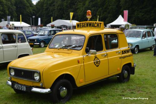 Renault CdE 2014