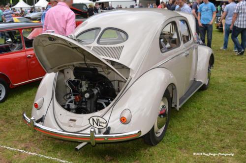 Volkswagen CdE 2014