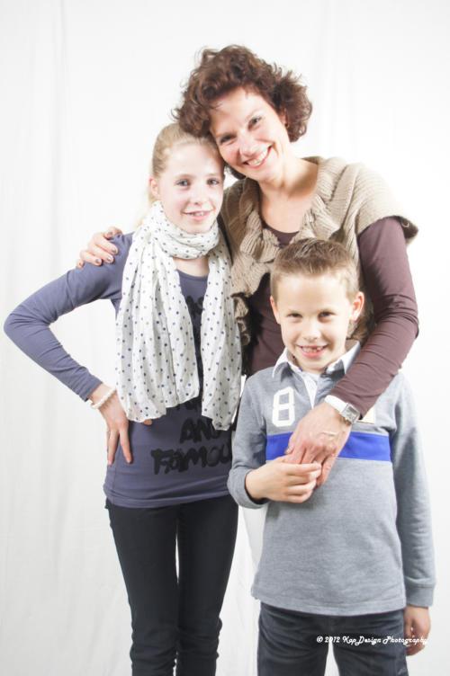 Christel Noelle Nils combies 2012