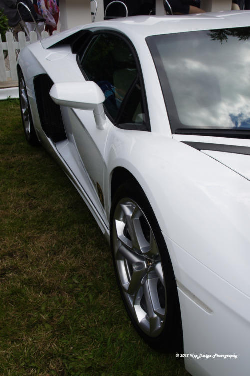 Lamborghini 2012