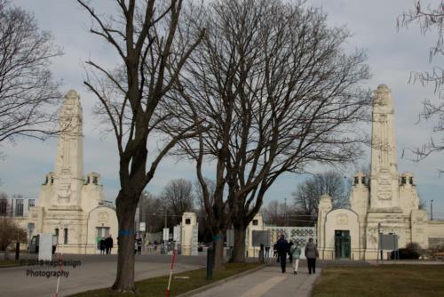 Wien Friedhof Zentral 2018 03