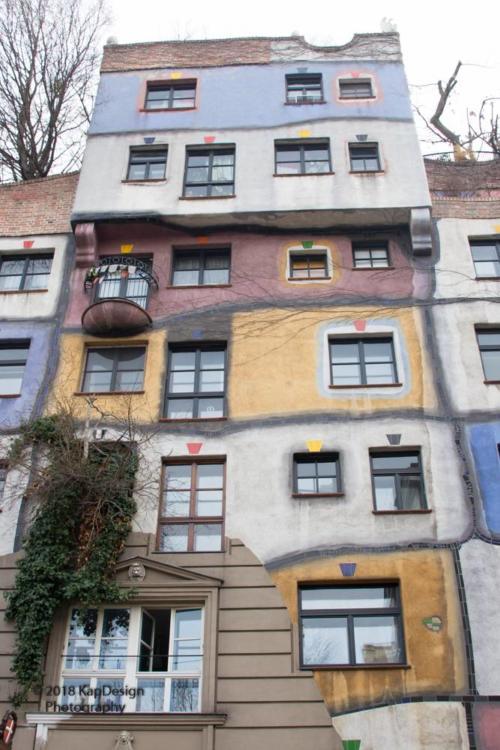 Wien Hundertwasser haus 2018 03
